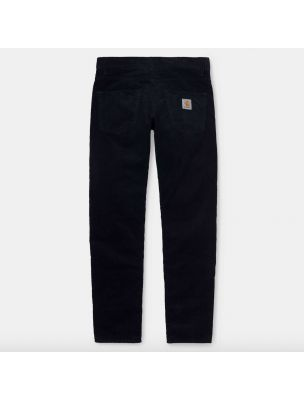 CARHI017779321C02 Men's Klondike Trousers - Blue - Fabbrica Ski Sises Biella