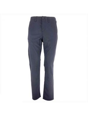 CARHI01002232 Pantalones Sid Hombre - Azul - Fabbrica Ski Sises Biella