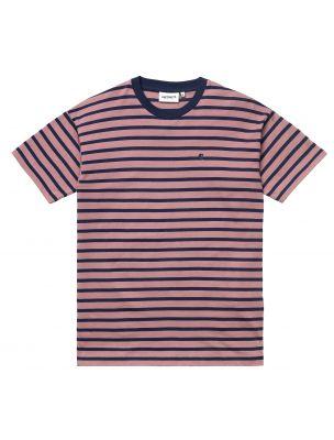 CARHI029080030AE90 T-shirt S/S Robie Femme - Rose - Fabbrica Ski Sises Biella