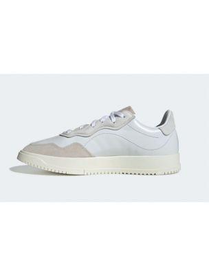 ADIDEE7720 Men's SC Premiere Shoes - White - Fabbrica Ski Sises Biella