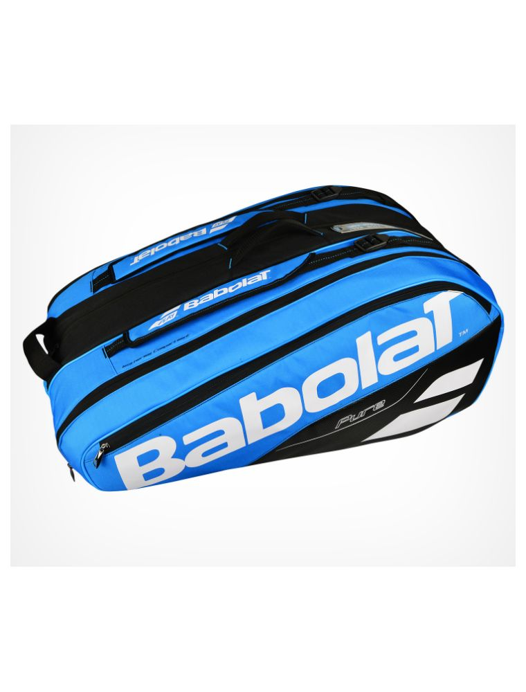 BABOLAT Borsa da Tennis Pure Drive Blu - Fabbrica Ski Sises Biella
