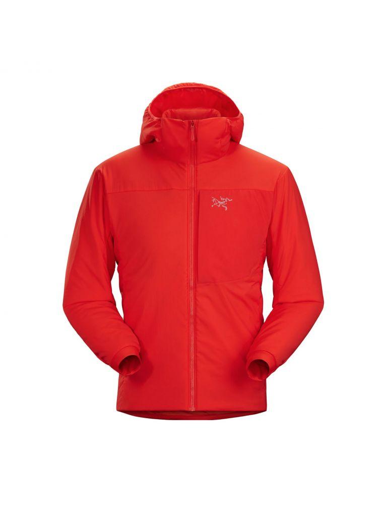ARCT24007DYNASTY Chaqueta Proton LT Hombre - Rojo - Fabbrica Ski Sises Biella