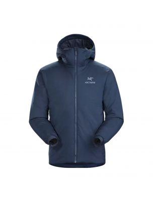 ARCT24105COBALTMOON Men's Atom AR Jacket - Blue - Fabbrica Ski Sises Biella