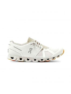 ON000019W99521 Baskets Cloud Femme blanc - Fabbrica Ski Sises Biella