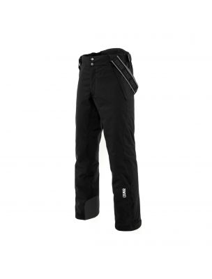 COLM14231VC99 Pantalones Sapporo-Rec 1423 1VC99 Colmar Hombre - Negro - Fabbrica Ski Sises Biella