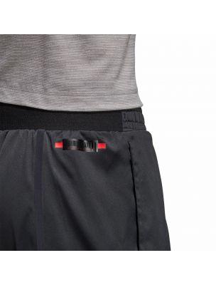 ADIDDT4410 Men's Matchcode Shorts - Black - Fabbrica Ski Sises Biella
