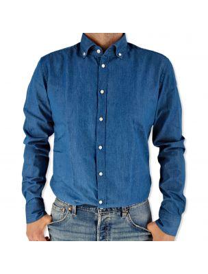 BD BAGGIES Camicia Brooklyn Uomo Jeans - Fabbrica Ski Sises Biella