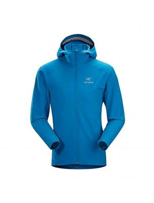 ARCT25153SHIMIZU Veste Gamma SL Homme - Bleu - Fabbrica Ski Sises Biella