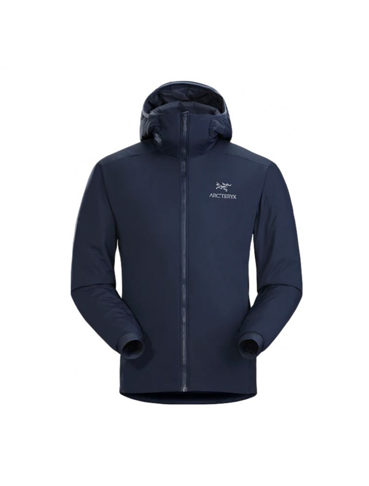 ARCT24108KINGFISISH Veste Atom LT Homme - Bleu - Fabbrica Ski Sises Biella
