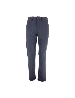 CARHI01002232 Pantalon Sid Homme - Bleu - Fabbrica Ski Sises Biella