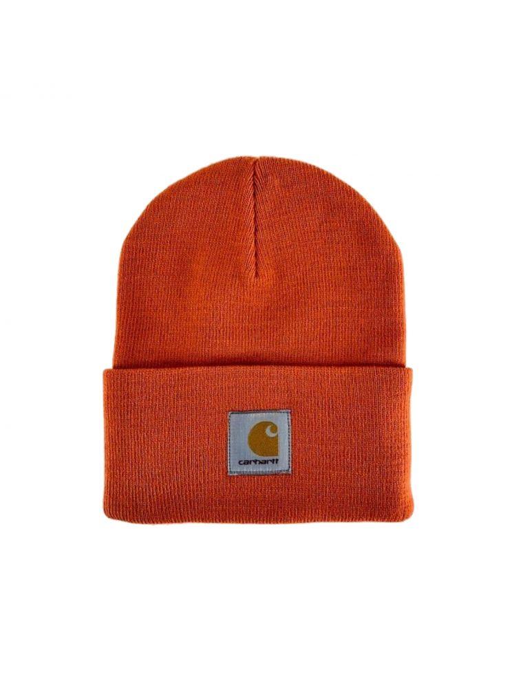 CARHI0202220605A.00 Cap Acrylic Watch - Naranja - Fabbrica Ski Sises Biella