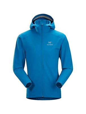 ARCT25153SHIMIZU Men's Gamma SL Jacket - Blue - Fabbrica Ski Sises Biella