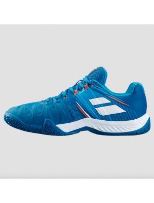 BABO30S20571 Chaussures Padel da Padel Movea Homme - Bleu - Fabbrica Ski Sises Biella