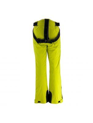 COLM14231VC301 Pantalones Sapporo-Rec 1423 1VC301 Colmar Hombre - Amarillo - Fabbrica Ski Sises Biella