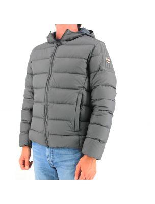 COLM12654TV338 Men's V Duv Flack Jacket - Grey - Fabbrica Ski Sises Biella